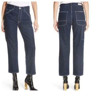 GRLFRND Janice carpenter straight leg jeans - 27